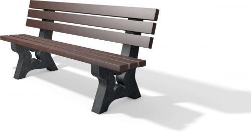Eclipse bench