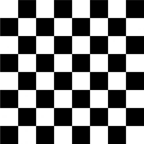 Schack 2,8x2,8 meter