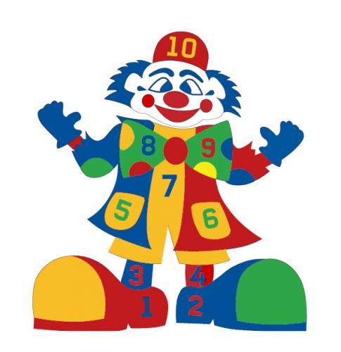 Hopphage Clown