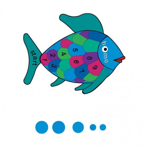 Hopphage Fisk