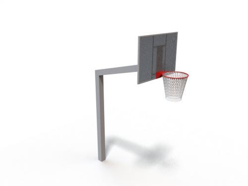 Basketkorg för vuxna