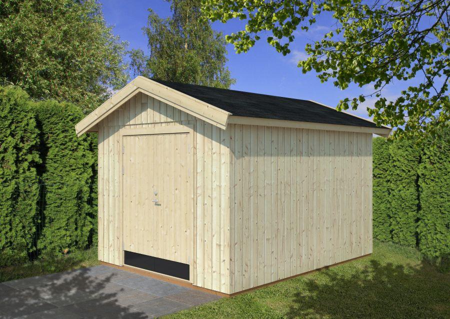 Martin 8,4  m²