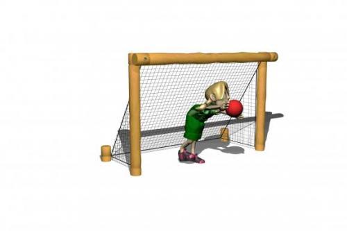 Mål i robinia