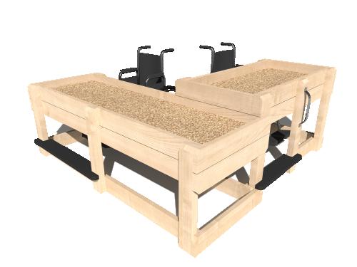 Sandbakbordet Super