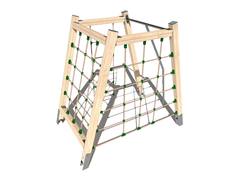 Klätterbox Tilde