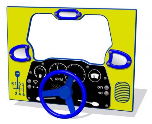 PlayTronic Driving Play Panel