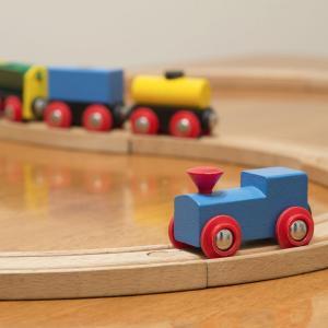 Tågbana