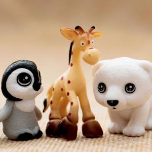 Leksaksfigurer