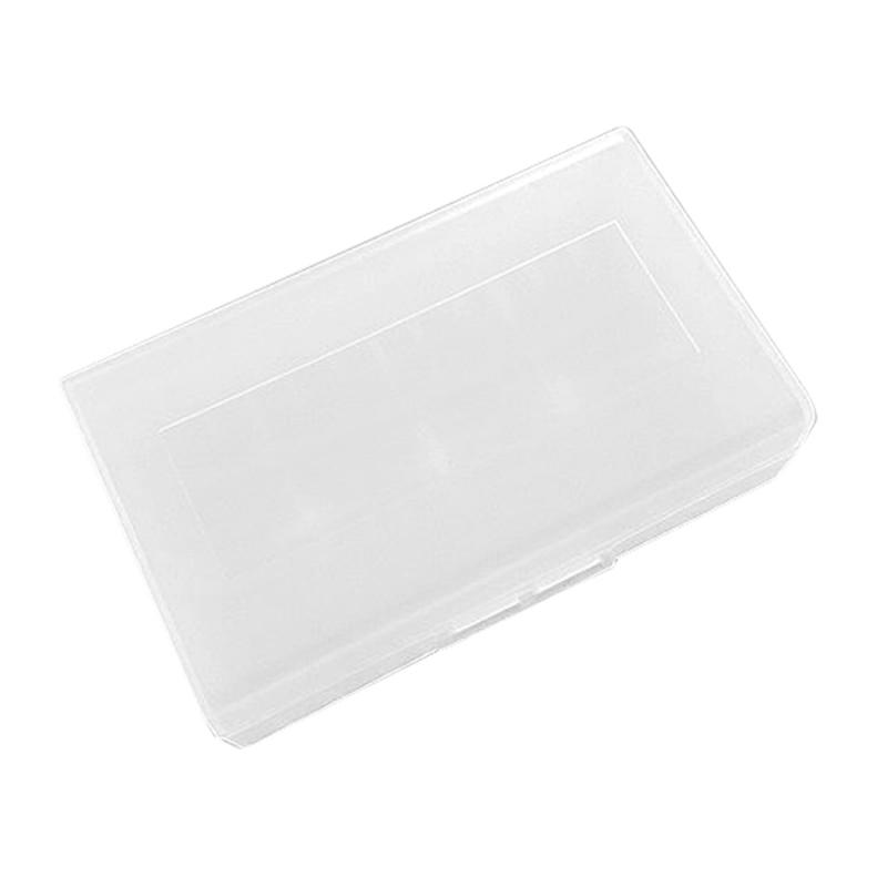 Batteribox 2x20700/21700