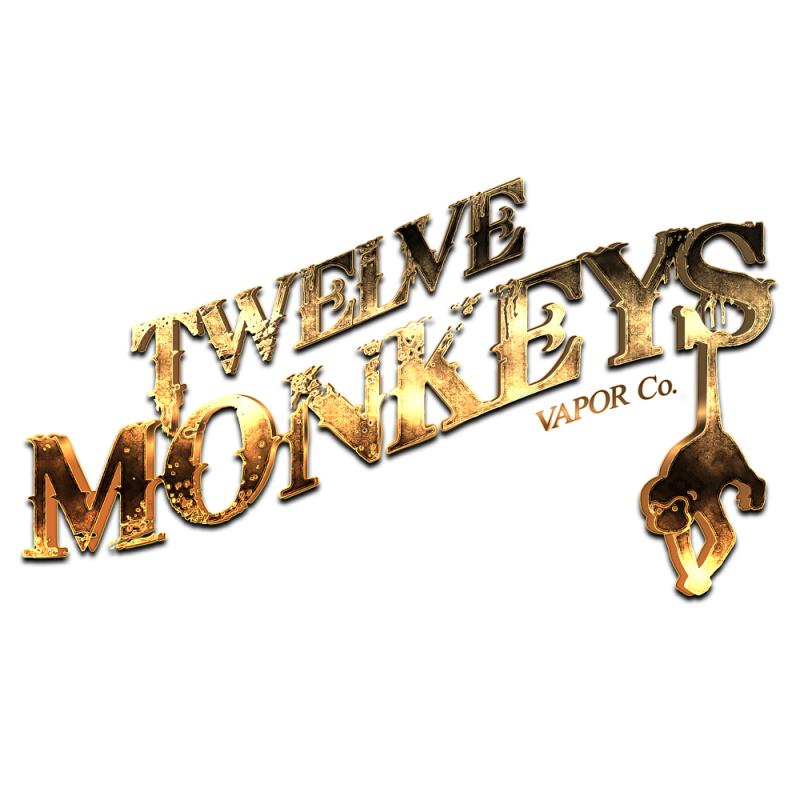 12 Monkeys Shortfill
