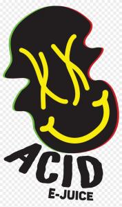 Acid Juice Shortfill