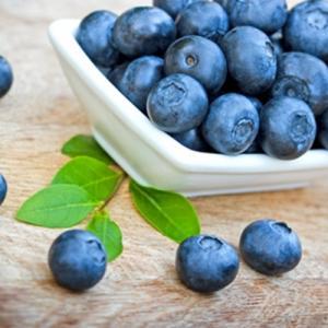 Blueberry Wild Essens