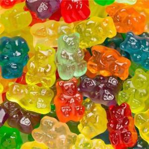 27 Bears {CAP}