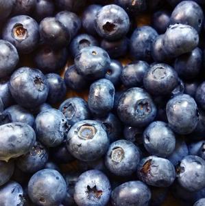 Blueberry Extra {CAP}