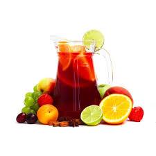 Tropical Fruit Punch {CAP}