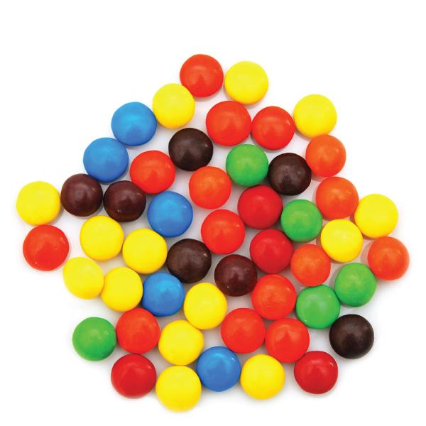 Rainbow Candy (CAP)
