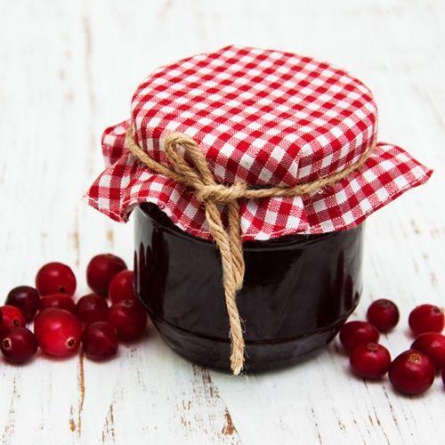 Cranberry Sauce (TFA)