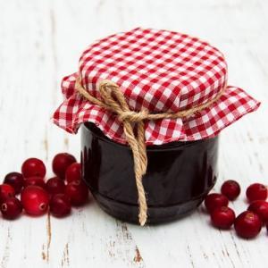 Cranberry Sauce {TFA}
