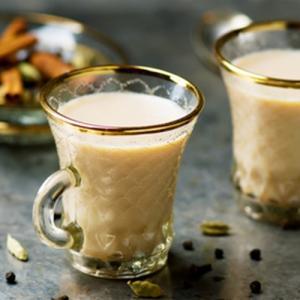 Chai tea 2 Essens