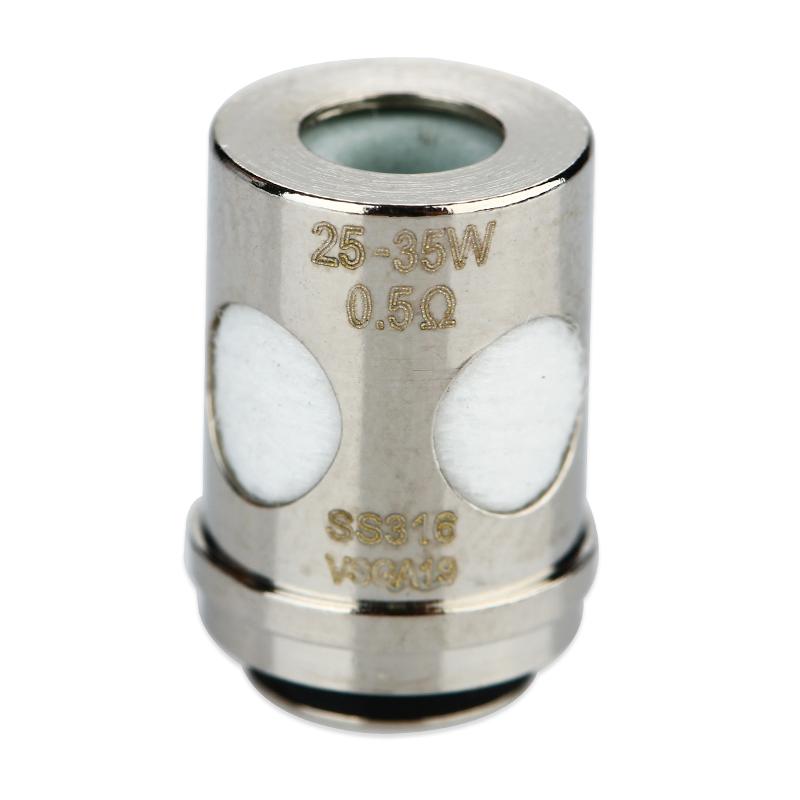 Coil VM18 & VM20 - EUC