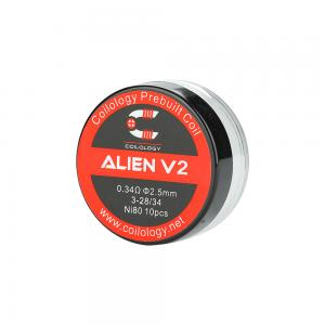 Coilology Alien V2