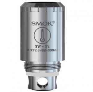 TC Ti coil SMOK TFV4 tank