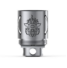 V8X4 Coil head SMOK TFV8 Cloud Beast