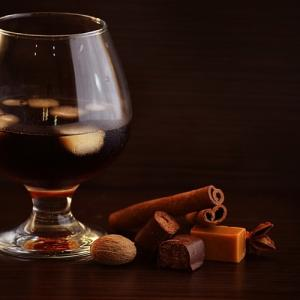 Dark Rum (TFA)