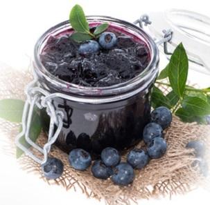 Blueberry Jam (CAP)