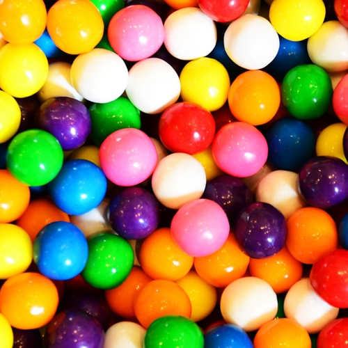Bubble Gum (CAP)