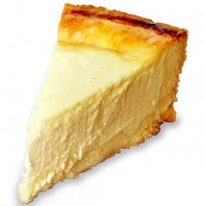 New York Cheesecake (CAP)