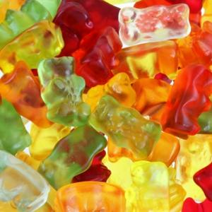 Gummy Candy (TFA)