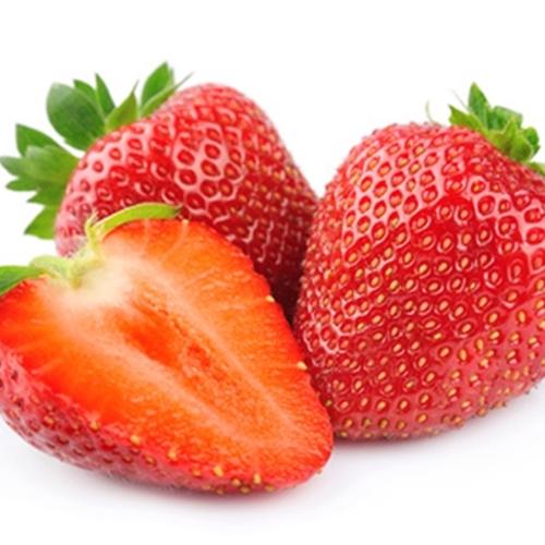 Strawberry Ripe