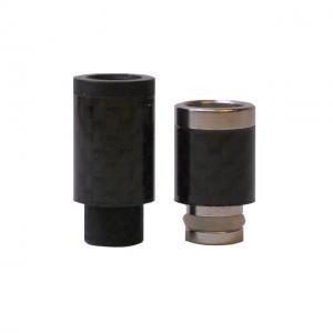 kolfiber drip tip