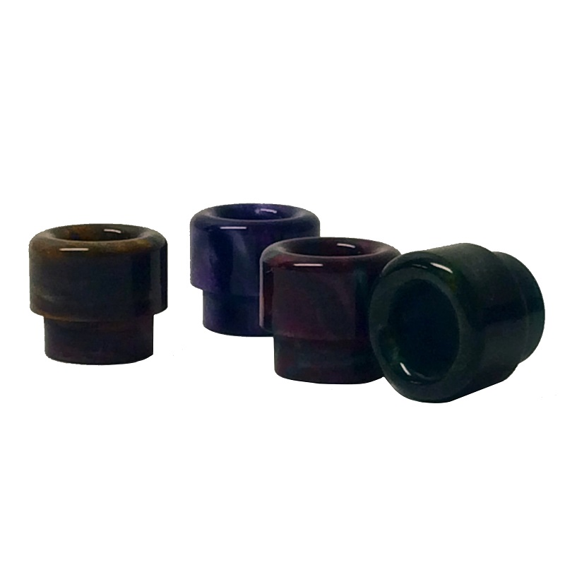 epoxy drip tip twisted messes