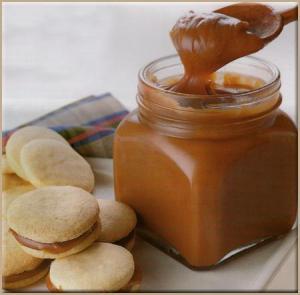 Dulce de Leche Caramel (TFA)