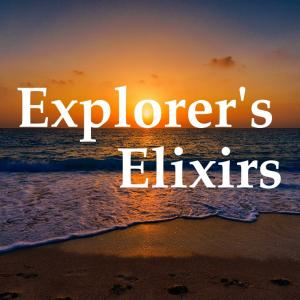 Explorer´s Elixirs 3 & 6mg