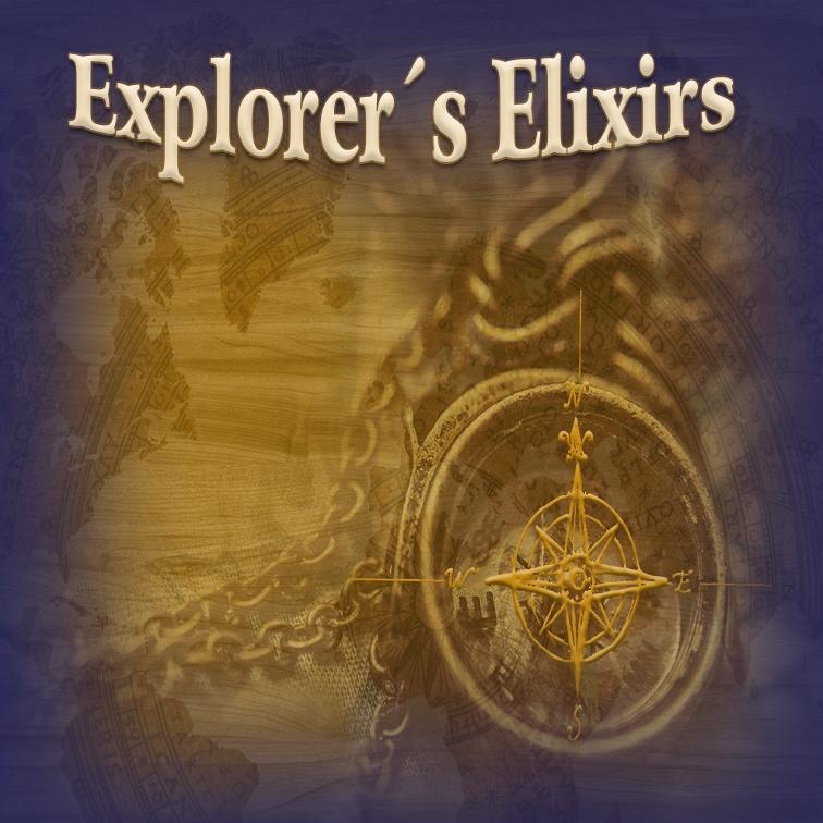Explorers Elixir Nikotinfri