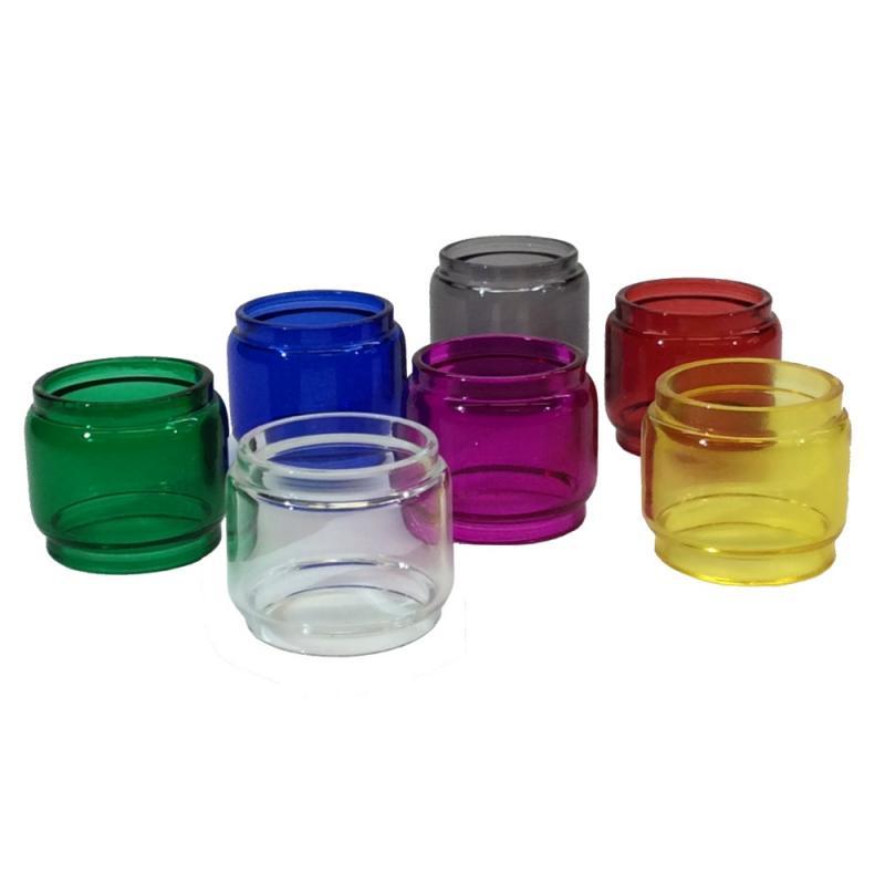 Färgat Glas till TFV12 Prince