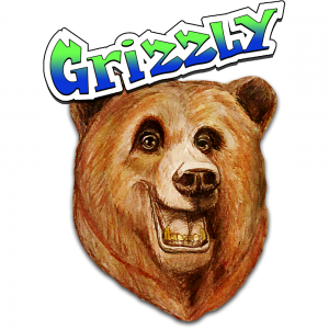 Grizzly Vapor Shortfill