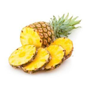 Raw Pineapple {INW}