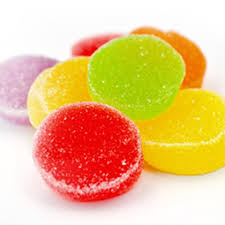 Jelly Candy {CAP}