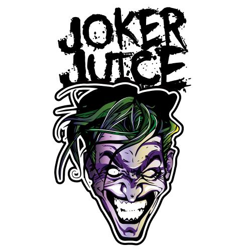 Joker Juice Shortfill