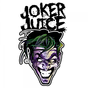 Joker Juice Shortfill