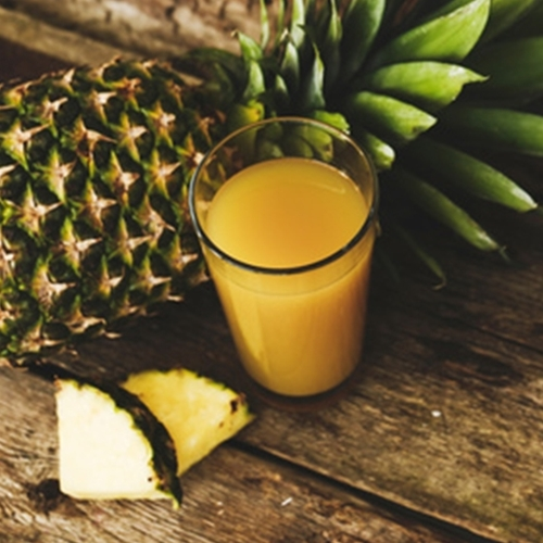 Juicy Pineapple (TFA)
