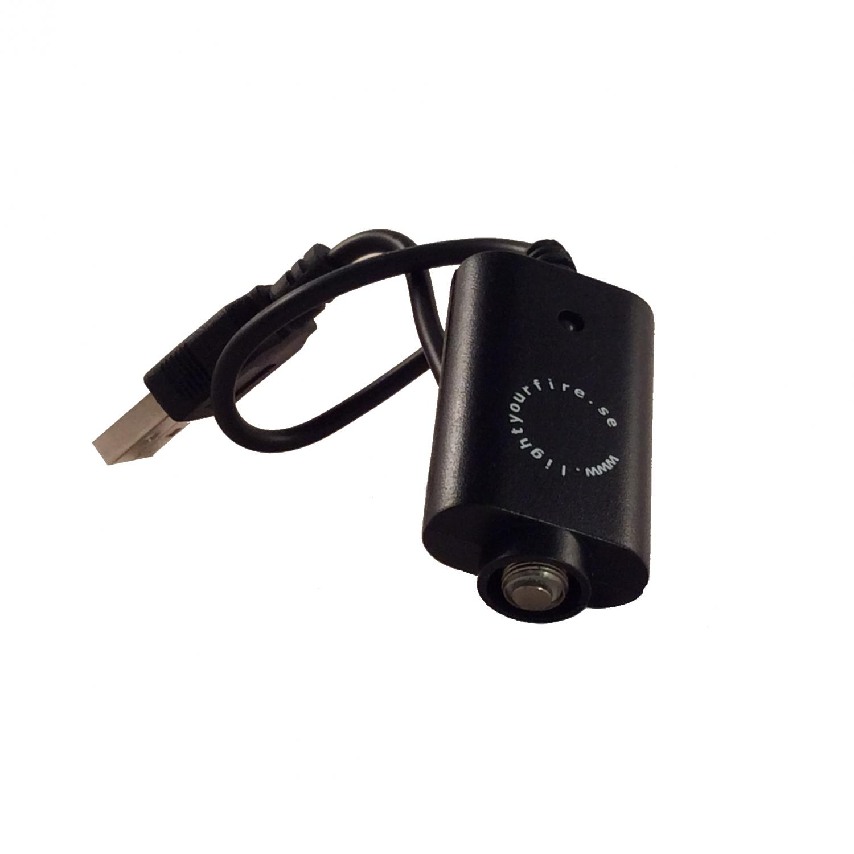 USB laddare till eGo batteri