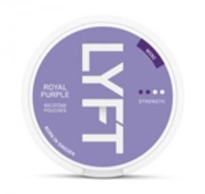 LYFT Mini Royal Purple Slim