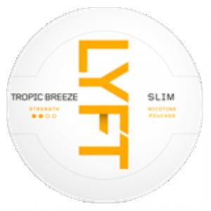 LYFT Tropic Breeze Slim