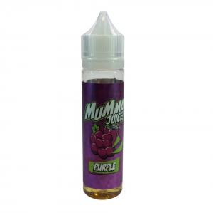 Mumma Juice 50ml Shortfill