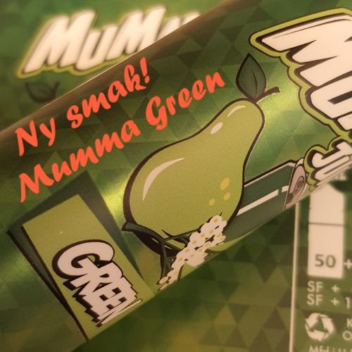 Mumma Juice Shortfill